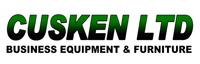 Cusken Ltd Logo