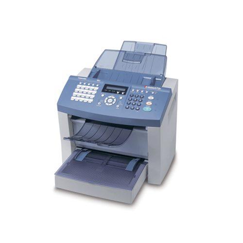 Toshiba Fax