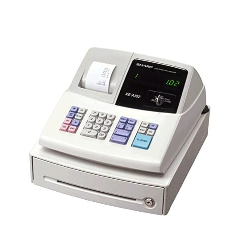 Small Cash Registers