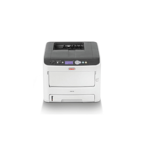 Oki A4 Colour Printers