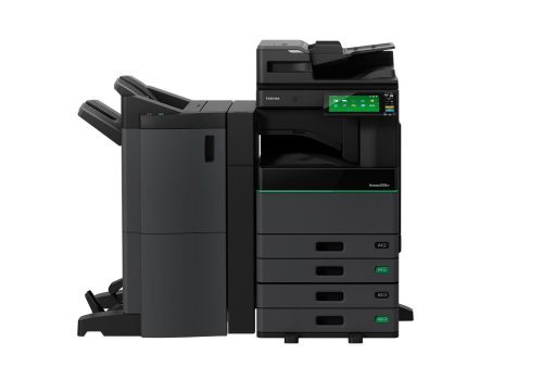 Green Photocopiers