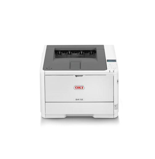 Oki Mono Printers