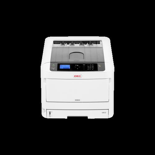 Oki Colour Printers