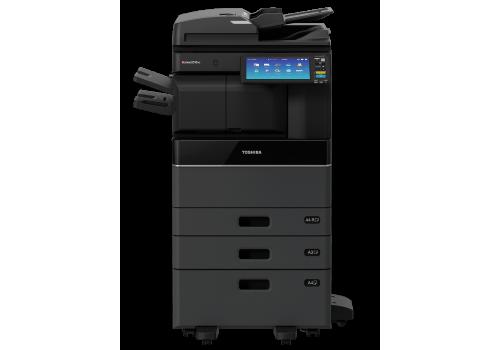 Medium Volume Photocopiers