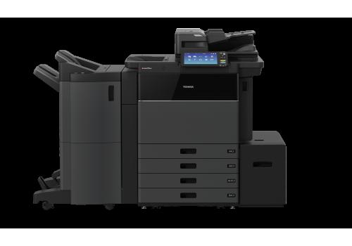 High Volume Photocopiers