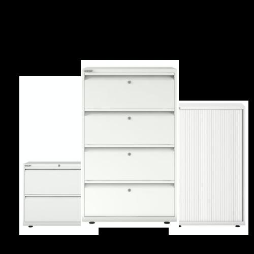 Personal Storage Furniture