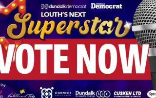 Louth's Superstar